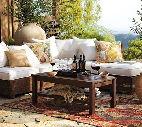 Choose Outdoor Furniture 3