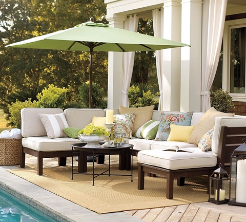 Choose Outdoor Furniture 5