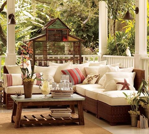 Choose Outdoor Furniture 6