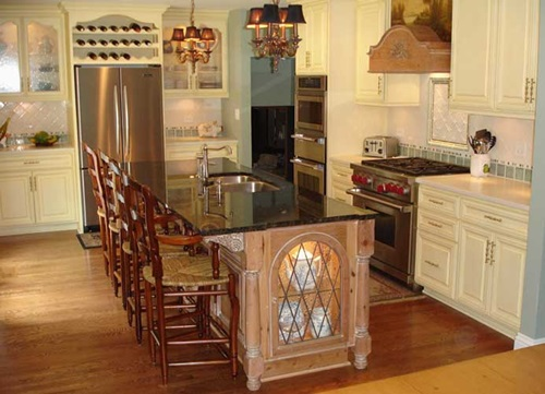 Choosing the best kitchen table
