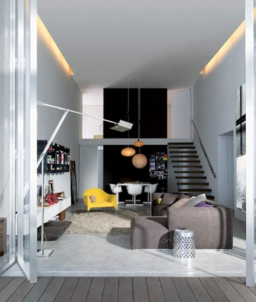 Decorating Tips for Small Spaces 1