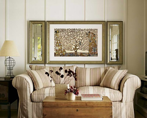 Decorating Tips for Small Spaces