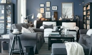 Tips for Designing Living Room