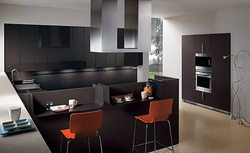 Dream Kitchens of the Future