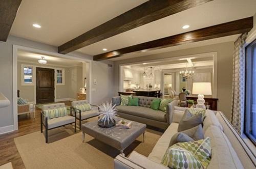 How to Modernize Your Living Room