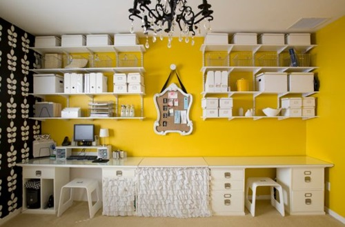 How to choose your home office furniture