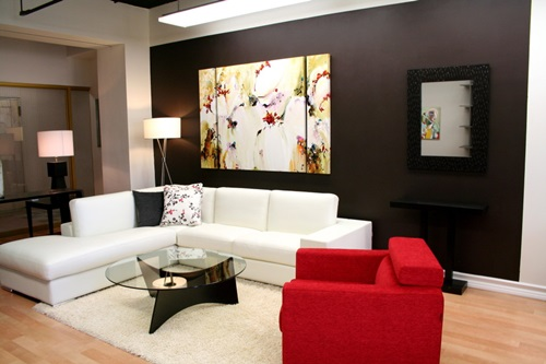 Ideas for Decorating a Small Living Room