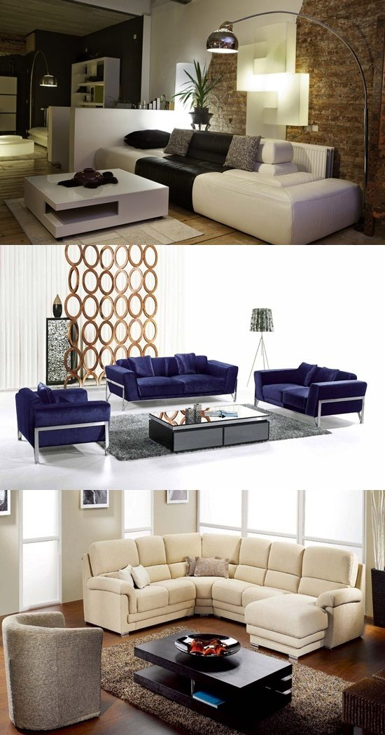 Ideas to arrange the furniture in your living room Ideas to arrange living room furniture