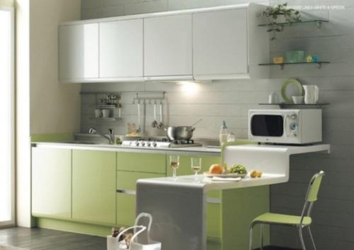 Kitchen Wall Decorating Ideas