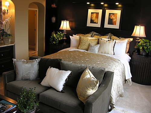 Bedroom Design Tips Classy Master Bedroom Design Tips  Interior Design Decorating Design