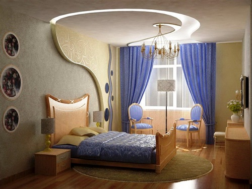 perfect color schemes for bedrooms interior design