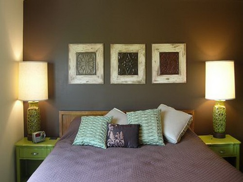 Perfect color schemes for bedrooms interior design for Bedroom color schemes