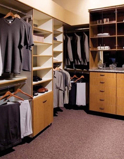 Perfect dressing room designs ideas interior design for Dressing room interior