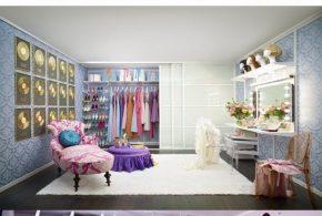 Perfect Dressing Room Designs Ideas