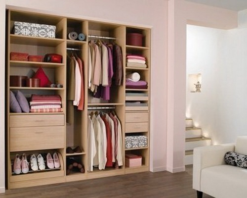 Awesome ... Perfect Dressing Room Designs Ideas ...