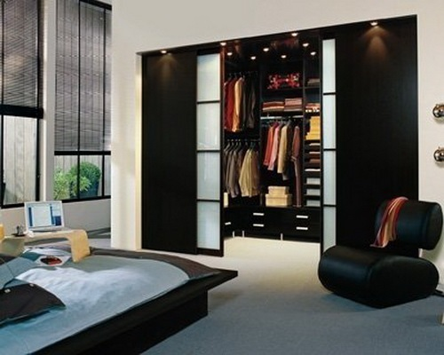 Perfect dressing room designs ideas interior design for Bed dressing ideas