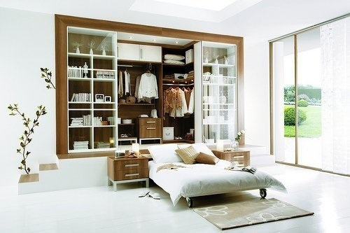 Perfect Dressing Room Designs Ideas