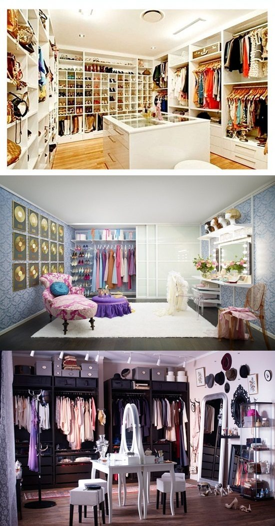 Perfect Dressing Room Designs Ideas - Interior design