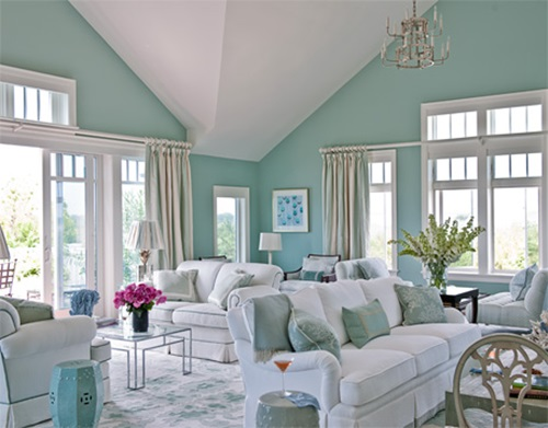 Secrets to a Beautiful Living Room