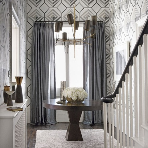 Sensational hallway Decorating Ideas