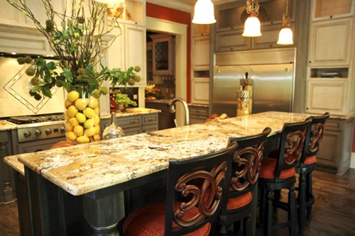 Tips For Italian Kitchen Design And Decor Interior Design