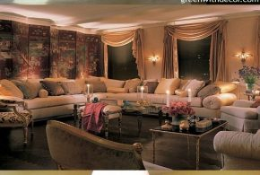 Tips for arranging the furniture in your family room