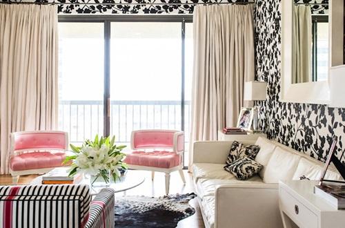 Ultra-modern Living Room design ideas