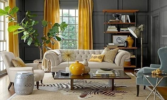 Unique living room decorating ideas interior design - Living room interior decors ...