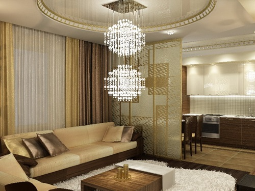 Unique living room decorating ideas interior design for Interior designing ideas your apartment