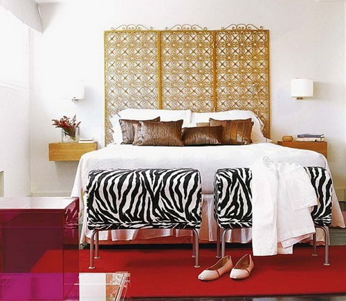 Vivid Small Bedroom Designs