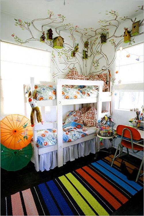 Amazing Shared Kids 39 Room Ideas Interior Design