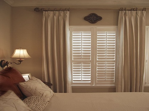 Best window treatments for your home interior design Window coverings for bedrooms