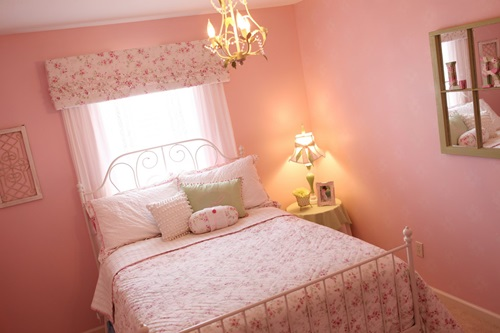 Cute Paint Ideas For Girls Rooms Interior Design