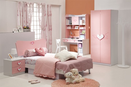 Cute Paint Ideas for Girls Rooms