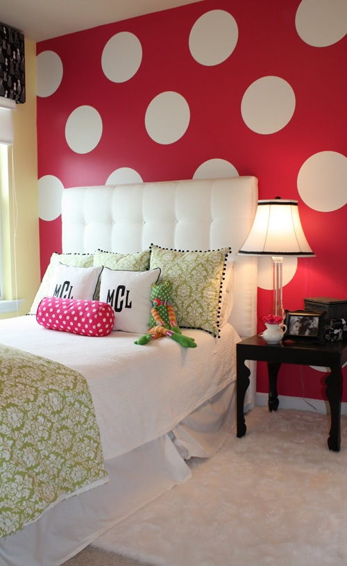 Cute Paint Ideas for Girls Rooms. Cute Paint Ideas for Girls Rooms   Interior design
