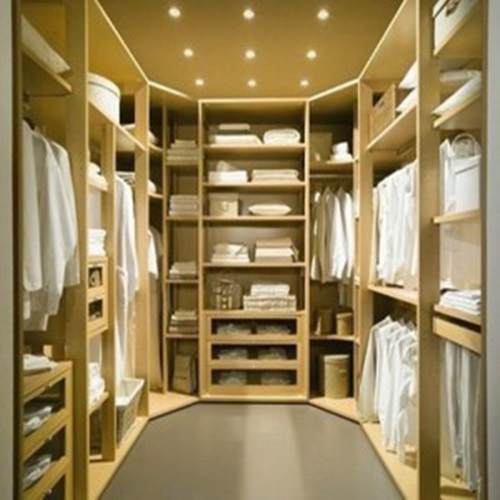 Dreamy dressing room designs interior design for Dressing room interior