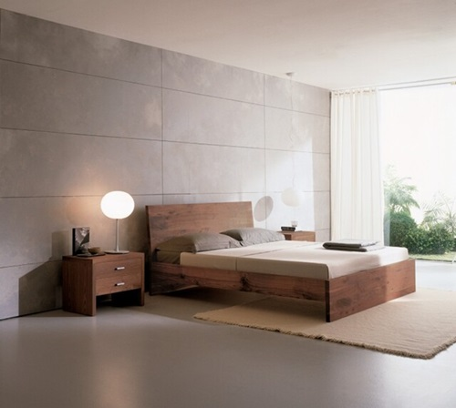 Tips For Designing Your Bedroom From A London Interior Designer: Feng Shui Tips For Your Bedroom
