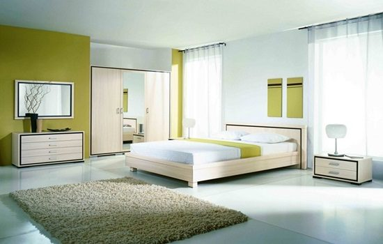 Feng shui tips for your bedroom interior design - Feng shui exterior paint colors design ...