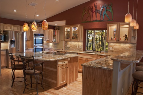 Kitchen remodeling ideas on a budget interior design - Interior design on a budget ...