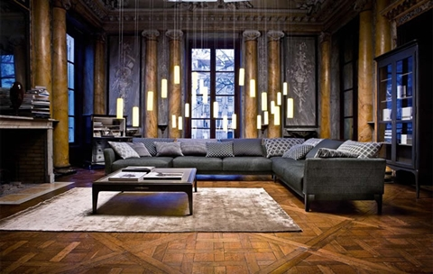decoration - Interior design ideas and decorating ideas for home ...