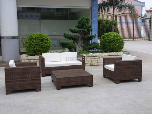 Perfect Outdoor Furniture