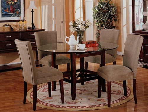 Round Kitchen Tables – Why