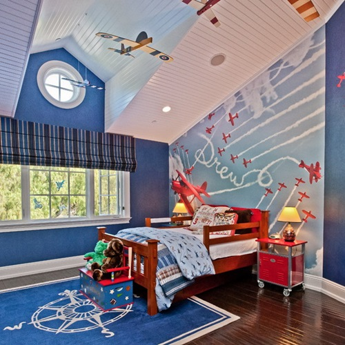 Rugs for your Kid's Bedroom