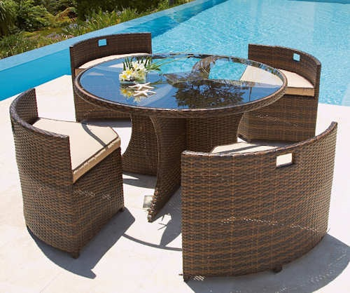 The Best Outdoor Furniture Interior design