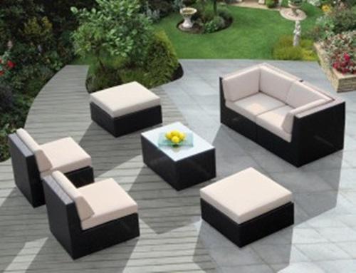 The Best Outdoor furniture – Wicker Furniture