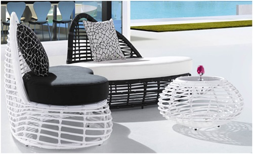 The Best Outdoor furniture – Wicker Furniture