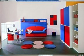 The best Decorating Ideas for kids Rooms