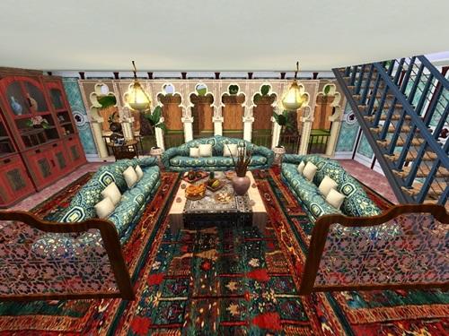 Wonderful Living Room Design & Decorating ideas