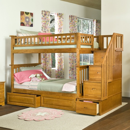 Wooden Beds for Kids Bedroom – Why