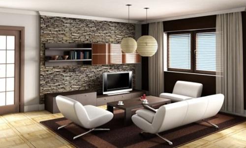 Arrange your living room furniture properly